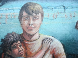Omeopatia roma bambini paura notturna