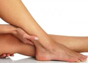 Gonfiore alle gambe e omeopatia