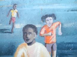 Bambini e omeopatia: mal di gola roma